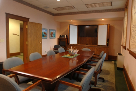 Conference Room 138